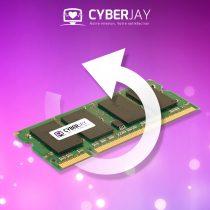 Réparation Changement RAM 2 Go Macbook