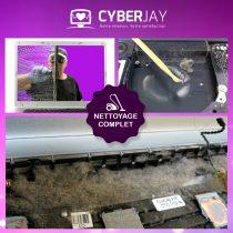 Nettoyage Complet Macbook