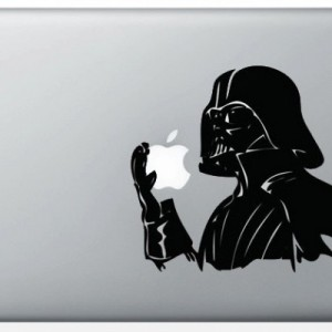 autocollant-dark-vador-star-wars-pour-macbook
