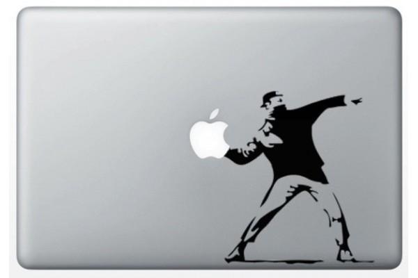 autocollant-jet-de-pomme-pour-macbook