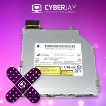 Réparation lecteur CD Macbook Pro