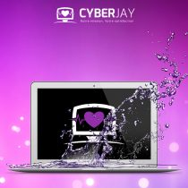 Réparation Désoxydation Macbook Touchbar