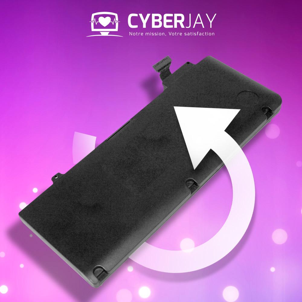 battery_A1342_A1278_A1286_A1297