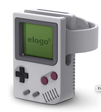 support de recharge Rétro Elago